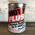Vintage GUNK Quart Oil can (S936)