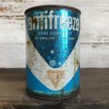 Vintage CONOCO Quart Oil can (S918)