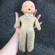 画像17: Vintage Composition Baby Doll (S593)