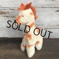 Vintage Giraffe Doll  (T013)