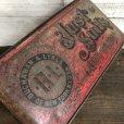 画像10: Vintage Just Suits Cut Plug Tabacco Tin (T006)