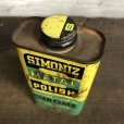 画像5: Vintage SIMONIZ METAL POLISH can (T042)