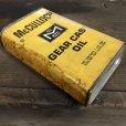 画像6: Vintage McCULLOCH GEAR CASE OIL can (T046)