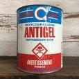 画像4: Vintage STAN GARD ANTI-FREEZE Can (T056)