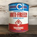 Vintage STAN GARD ANTI-FREEZE Can (T056)