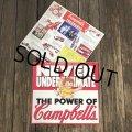 Vintage Campbell Soup Kid Calendar 1995 (T069)