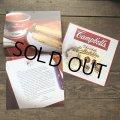 Vintage Campbell Soup Kid Calendar 2002 (T076)