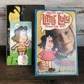 Vintage 1974 Little Lulu Dress-Up Set (T0106)