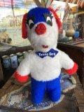 Vintage Tastee Freez Dog Pillow Rag Doll (T0110)
