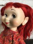画像7: Vintage 1960s Wimsie Doll Polly The Lolly (T126)