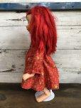 画像4: Vintage 1960s Wimsie Doll Polly The Lolly (T126)
