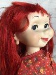 画像6: Vintage 1960s Wimsie Doll Polly The Lolly (T126)