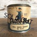 Vintage Dutch Boy Paint Dull Sheen Varnish Can (T137)