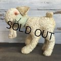 Vintage Knickerbocker Musical Doll Sheep Lamb (T138)