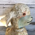 画像9: Vintage Knickerbocker Musical Doll Sheep Lamb (T138)