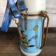 画像8: Vintage Quick Draw McGraw / Water Bottle (T145)