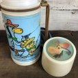 画像6: Vintage Quick Draw McGraw / Water Bottle (T145)