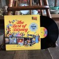 Vintage LP The Best of Disney Volume Two (T156)