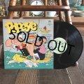 Vintage LP Popeye The Sailor Man (T149)