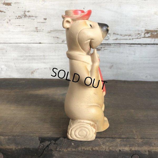 画像2: 60s Vintage DELL Yogi Bear (T144)