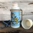 画像3: Vintage Quick Draw McGraw / Water Bottle (T145)