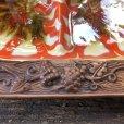 画像3: Vintage Mid-century TREASURE CRAFT Fruit Plate (T165)