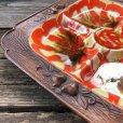 画像4: Vintage Mid-century TREASURE CRAFT Fruit Plate (T165)