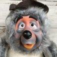 画像6: Vintage Disney BIG AL Rubber Face Doll (T181)