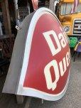 画像5: Vintage DAIRY QUEEN Huge Light Up Sign (T187)