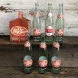 画像2: Vintage Dr Pepper 6 Bottle Pac Set (T186)  (2)
