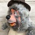 画像8: Vintage Disney BIG AL Rubber Face Doll (T181)
