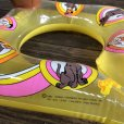 画像6: Vintage Hanna Barbera Swim Ring (T182)
