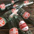 画像7: Vintage Dr Pepper 6 Bottle Pac Set (T186)