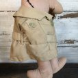 画像4: 70s Vintage Mr. Flashmore Jr Stuffed Doll (T190)  (4)