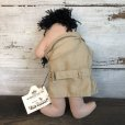 画像2: 70s Vintage Mr. Flashmore Jr Stuffed Doll (T191)  (2)