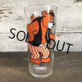 1973 Pepsi Vintage Glass Barny Bear (w746)