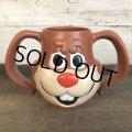 Vintage Nestle Quik The Bunny Mug (T258)