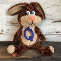 Vintage Nestle Quik The Bunny Plush Doll RUSS (T263)