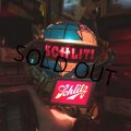 Vintage 70s Schlitz Beer Spinning Globe Motion Lighted Sign (T271)