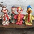 画像8: Vintage Gund Harveytoons Hand Puppets Little Audrey (T937)