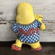 画像4: Vintage Pops-Rite Popcorn Puffy Pillow Doll  (T298)   (4)