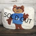 Vintage Golden Crisp Sugar Bear Cushion (T308)