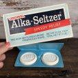 画像1: Vintage AVON Alka Selter Soaps w/box (T310) (1)