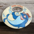 70s Vintage Charlie Tuna Bath Room Scale (T312)