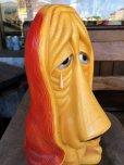 画像7: 70s Vintage My Toy Plastic Bank Basset hound SAD EYE DOG (T321)