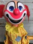 画像12: 70s Vintage MATTEL Dancing Clown Figure (T361)