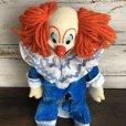 画像3: 60s Vintage Mattel BOZO the Clown Doll (T376)