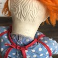 画像11: 60s Vintage Knickerbocker BOZO the Clown Doll (T375)