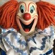 画像9: 60s Vintage Mattel BOZO the Clown Doll (T376)