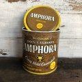 Vintage Can AMPHORA a gentle smoke Tobacco (T392)